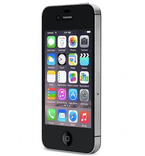 iphone 4s Repairs Ilford London