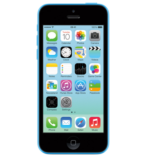 iphone 5c Repairs Ilford London