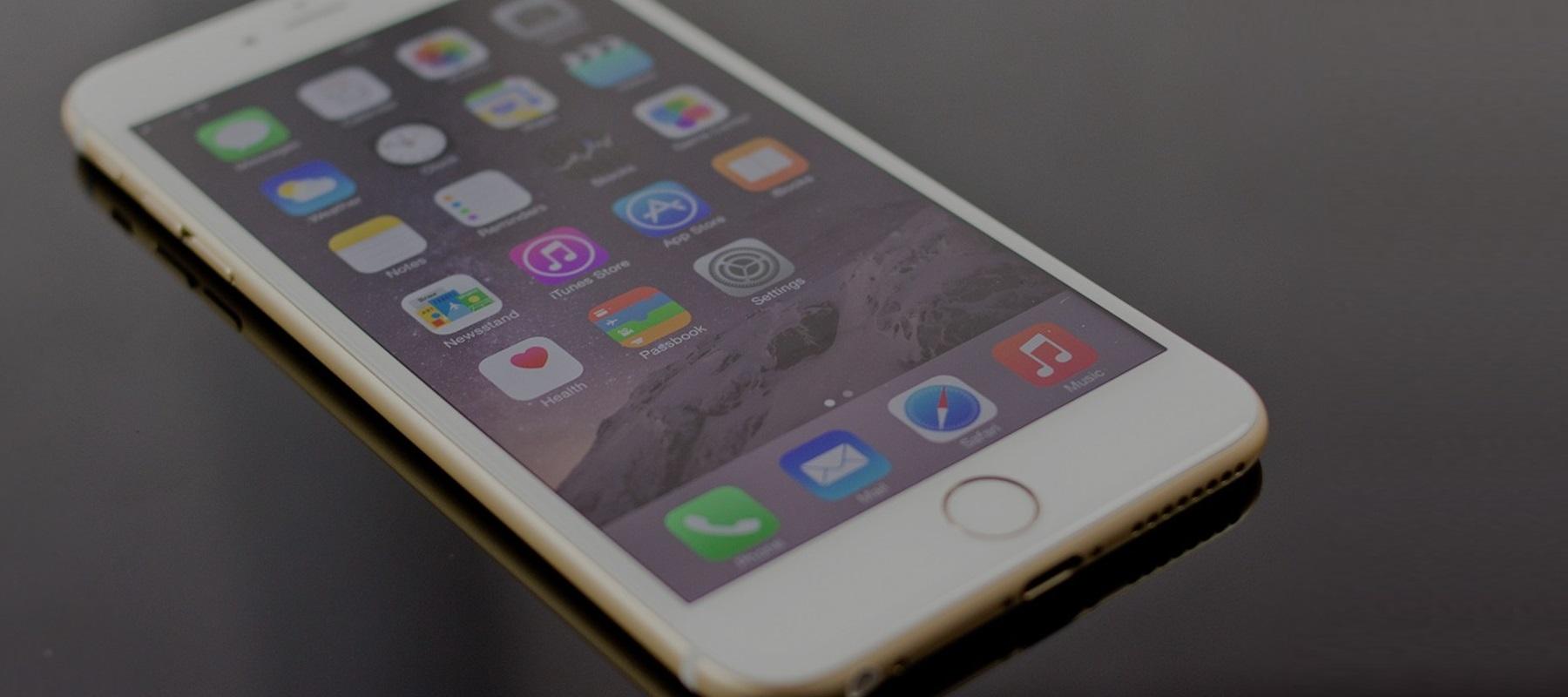 iPhone Repairs Ilford London